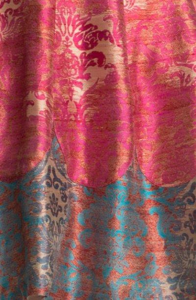 画像3: 【ミシェル・オバマ大統領夫人ご愛用】Tracy Reese   'Michelle' Jacquard Fit & Flare Dress