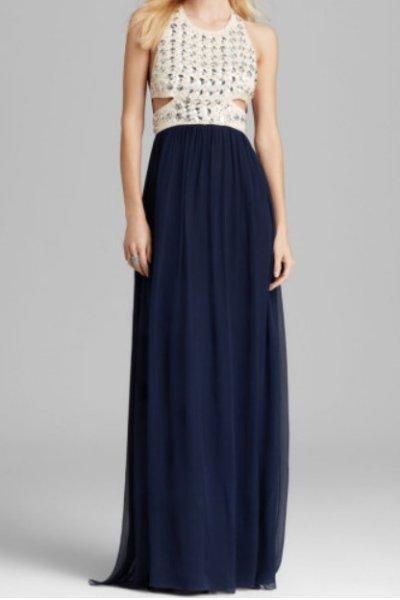 画像1: 再販売!ドラマ【リベンジ使用】Diane Von Furstenberg  ダイアンフォンファステンバーグ   gidget dress