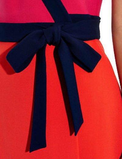 画像1: 再販売【ミシェルオバマ大統領夫人ご愛用】Diane von Furstenberg  Gracie wrap dress