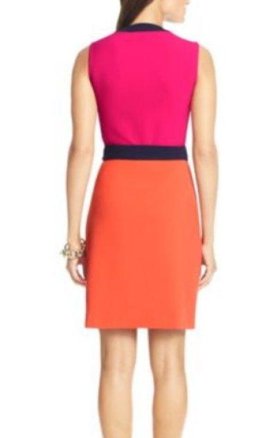 画像2: 再販売【ミシェルオバマ大統領夫人ご愛用】Diane von Furstenberg  Gracie wrap dress