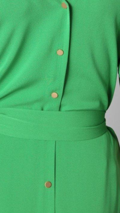 画像3: 再販売【キャサリン妃ご愛用】Diane von Furstenberg   Maja Dress