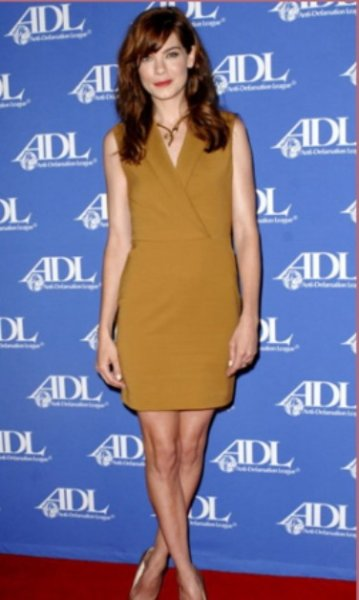 画像1: 【Michelle Monaghan愛用】3.1 Phillip Lim   Sleeveless Belted Dress (1)