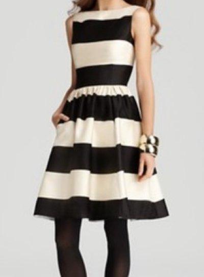 画像1: 【テイラースウィフト愛用】kate spade new york   carolyn dress