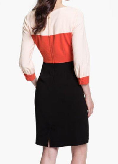 画像2: 再販売!【テイラースウィフト愛用】kate spade new york       parker dress
