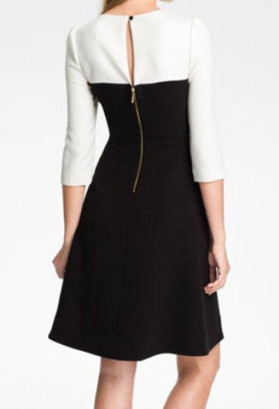 画像2: 【テイラースウィフト愛用】Kate Spade   Olsen Fit and flare Dress