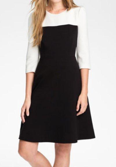 画像1: 【テイラースウィフト愛用】Kate Spade   Olsen Fit and flare Dress
