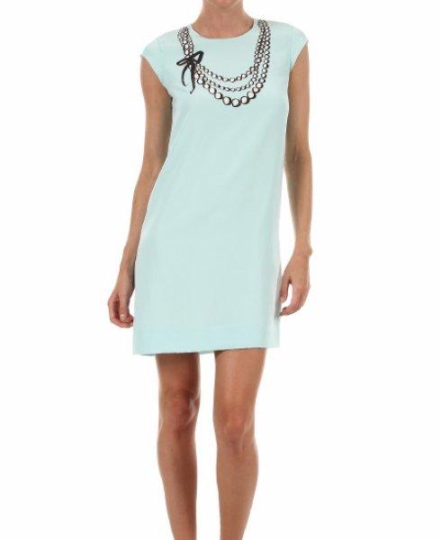 画像1: 【竹内アナご着用】Kate Spade New York   Karine Dress  (1)