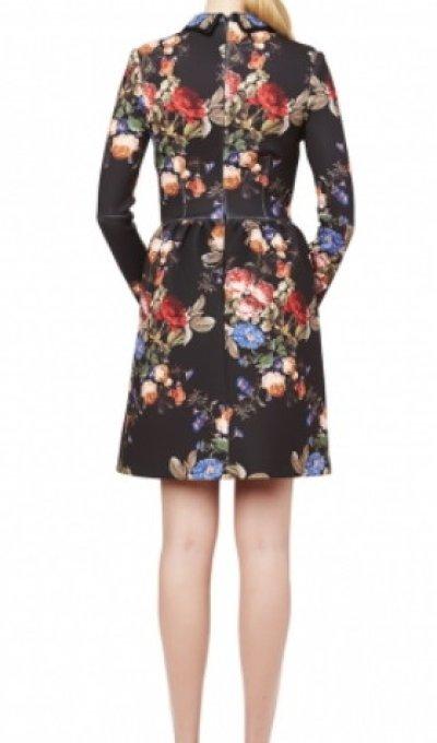 画像3: 【VOGUE掲載、Holland Roden、 Emmy Rossum愛用】ERIN erin fetherston  Molly Dress