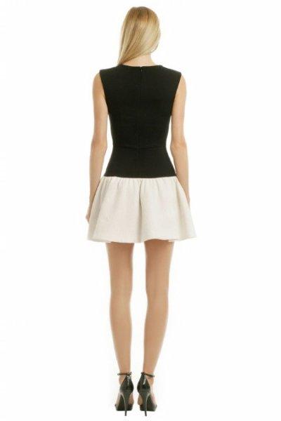 画像3: 【エリン・フェザーストン愛用】ERIN  Erin Fetherston      Hepburn Dress