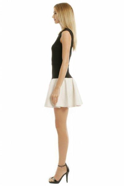 画像2: 【エリン・フェザーストン愛用】ERIN  Erin Fetherston      Hepburn Dress