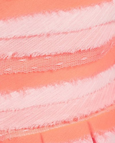 画像3: 【ドラマ使用】ERIN erin fetherston  Azalea Tiered Chiffon Dress