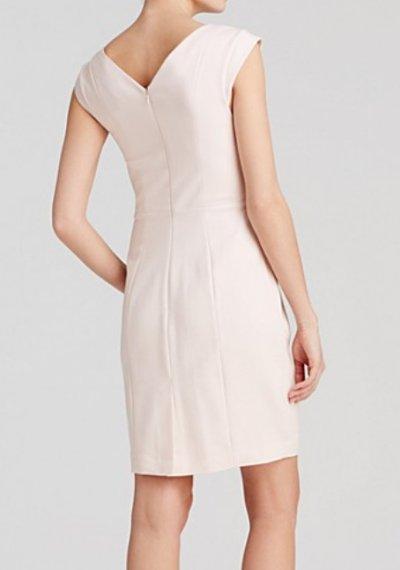 画像1: 【ドラマ使用】French Connection   Estelle dress