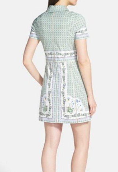 画像2: 【ヴァンサンカン掲載、Isla Fisher愛用】Tory Burch   Talia Dress
