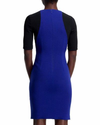 画像2: 【リブタイラー愛用】Stella McCartney    Anita Contour Colorblock Sheath Dress