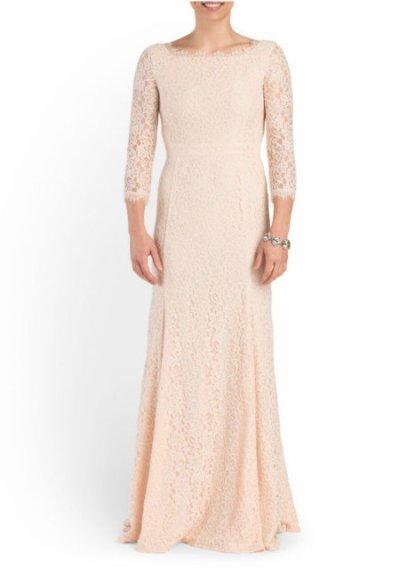 画像2: 【キャサリン妃ご愛用】Diane von Furstenberg  Zarita Lace Gown HEAVEN