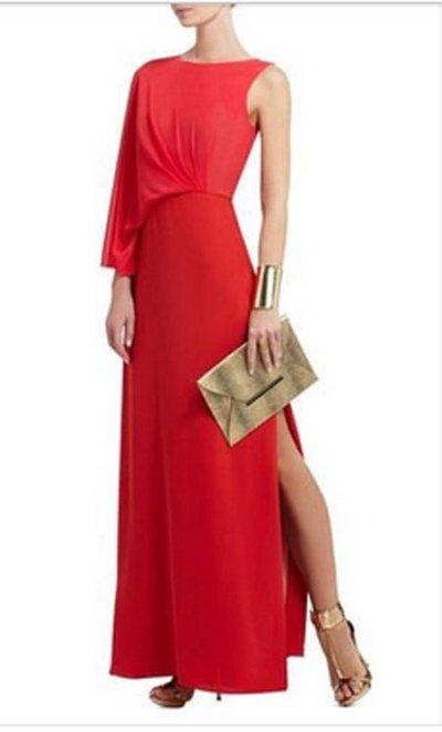 画像3: BCBGMAXAZRIA   ELEANORA Gown