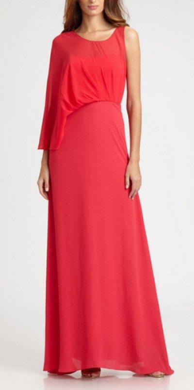 画像1: BCBGMAXAZRIA   ELEANORA Gown
