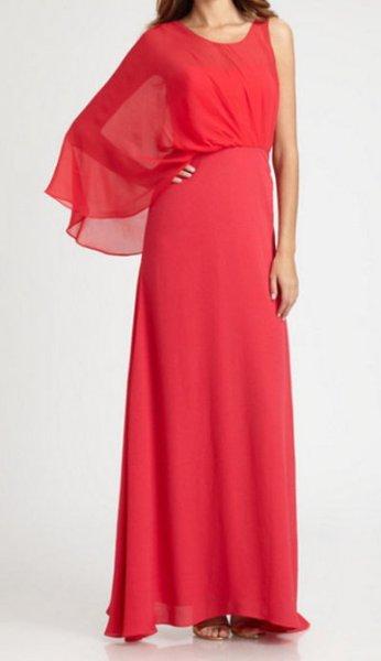 画像1: BCBGMAXAZRIA   ELEANORA Gown (1)
