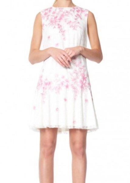 画像1: 再販売!【小林麻耶さん、馬場典子さんご着用】Tadashi Shoji  タダシショージ  Sakura Dress (1)