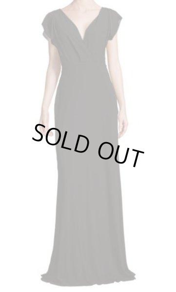 画像1: ERIN erin fetherston エリンフェザーストン Contessa Solid Gown (1)