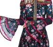 画像4: 【Lea Michele愛用】Tadashi Shoji  タダシショージ  Lenoir Dress ブラック (4)
