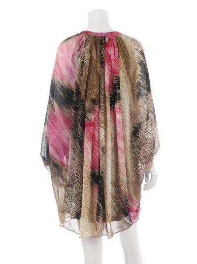 画像3: 【ゴシップガール、ブレイク・ライブリー着用】Diane von Furstenberg  Fleurette Dress