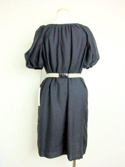 画像1: 【佐藤藍子さんに衣装提供】MINT jodi arnold  スモックドレス