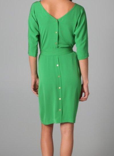 画像2: 再販売【キャサリン妃ご愛用】Diane von Furstenberg   Maja Dress